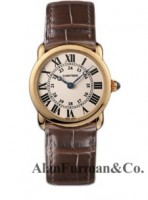 Cartier W6800151 29mm Quartz