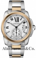 Cartier W7100036 42mm Automatic