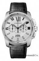 Cartier W7100046 42mm Automatic