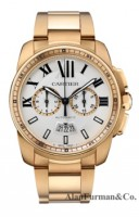 Cartier W7100047 42mm Automatic