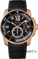 Cartier W7100052 42mm Automatic