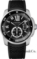 Cartier W7100056 42mm Automatic