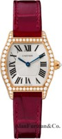 Cartier WA501006 Small Manual