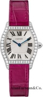 Cartier WA501007 Small Manual