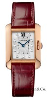 Cartier WJTA0007 Small Quartz