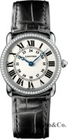 Cartier WR000251 29mm Quartz