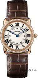 Cartier WR000351 29mm Quartz