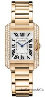 Cartier WT100002 Small Quartz