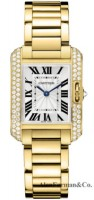 Cartier WT100005 Small Quartz