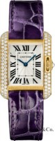 Cartier WT100014 Small Quartz