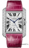 Cartier WT100023 Large Automatic