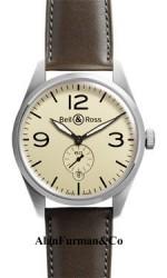 Bell-Ross-Automatic-41mm-Model-Vintage-BR-123-Original-Beige (1)