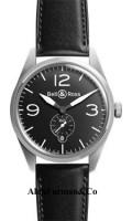 Bell-Ross-Automatic-41mm-Model-Vintage-BR-123-Original-Black (1)
