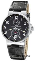 Maxi Chronometer Model 263-66 62