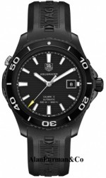 Tag Heuer WAK2180.FT6027 41mm Automatic
