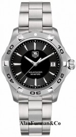 Tag Heuer WAP1110.BA0831 39mm Quartz