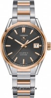 Tag Heuer WAR215E.BD0784 39mm Automatic