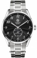Tag Heuer WAS2110.BA0732 39mm Automatic