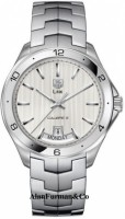 Tag Heuer WAT2011.BA0951 42mm Automatic