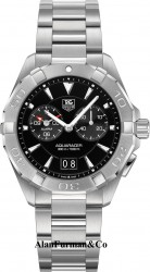 Tag Heuer WAY111Z.BA0910 40.5mm Quartz