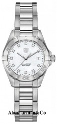 Tag Heuer WAY1413.BA0920 27mm Quartz