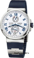 Ulysse Nardin 43mm Model 1183-126-3 40