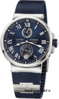 Ulysse Nardin 43mm Model 1183-126-3 43