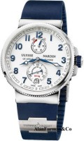 Ulysse Nardin 43mm Model 1183-126-3 60