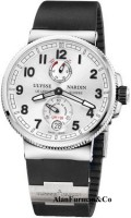 Ulysse Nardin 43mm Model 1183-126-3-61