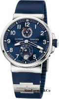 Ulysse Nardin 43mm Model 1183-126-3 63