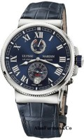 Ulysse Nardin 43mm Model 1183-126 43
