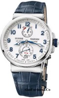 Ulysse Nardin 43mm Model 1183-126-60