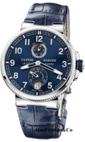 Ulysse Nardin 43mm Model 1183-126 63
