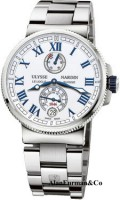 Ulysse Nardin 43mm Model 1183-126-7M 40