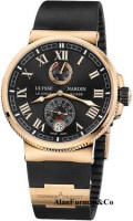 Ulysse Nardin 43mm Model 1186-126-3 42