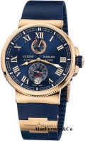Ulysse Nardin 43mm Model 1186-126-3 43