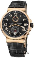 Ulysse Nardin 43mm Model 1186-126 42