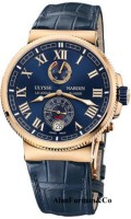 Ulysse Nardin 43mm Model 1186-126 43