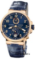 Ulysse Nardin 43mm Model 1186-126 63