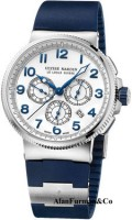 Ulysse Nardin 43mm Model 1503-150-3 60