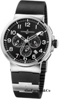 Ulysse Nardin 43mm Model 1503-150-3 62