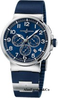 Ulysse Nardin 43mm Model 1503-150-363