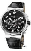 Ulysse Nardin 43mm Model 1503-150 62