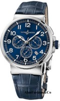 Ulysse Nardin 43mm Model 1503-150-63