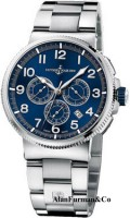 Ulysse Nardin 43mm Model 1503-150-7M 63