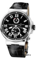 Ulysse Nardin 45mm Model 1183-122 42