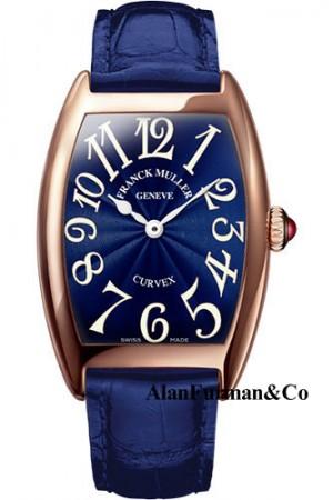 1752 QZ 5N Blue
