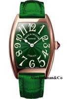1752 QZ 5N Green