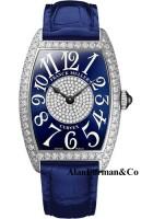 1752 QZ D 1P PT Blue