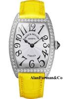 1752 QZ D AC White Yellow